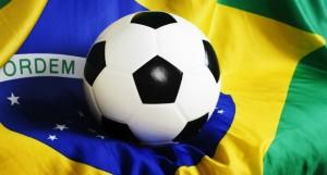 brasil bandeira bola