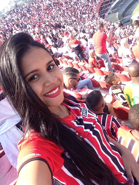 Adriene Lima @spfcdri