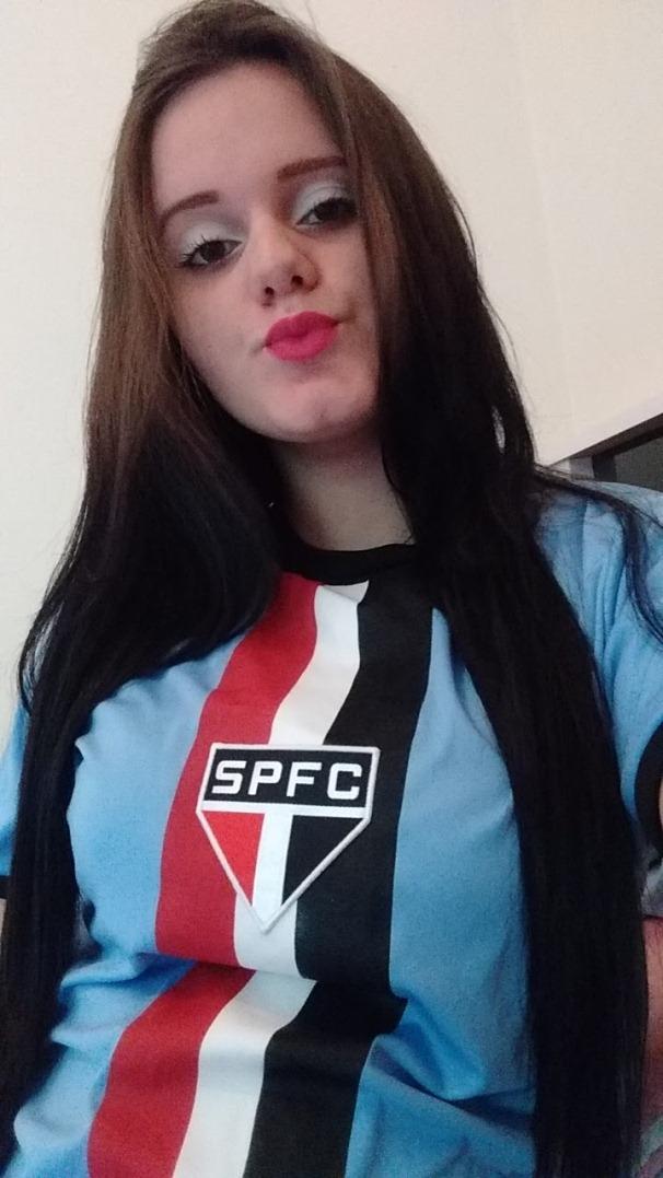 @fee_spfc 1 Fee Souza